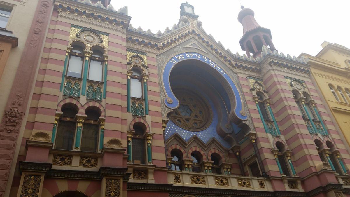 Jubilejní sinagoga