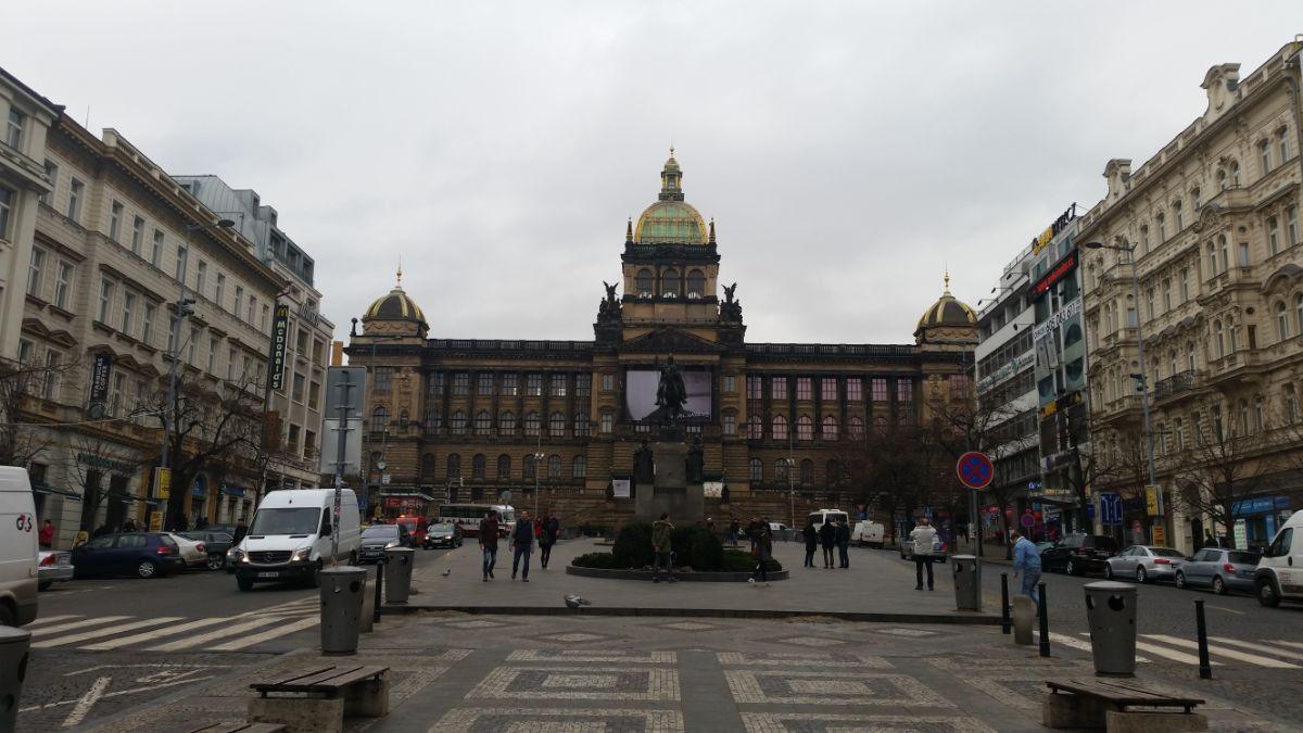Nacionalinis (Narodni) muziejus