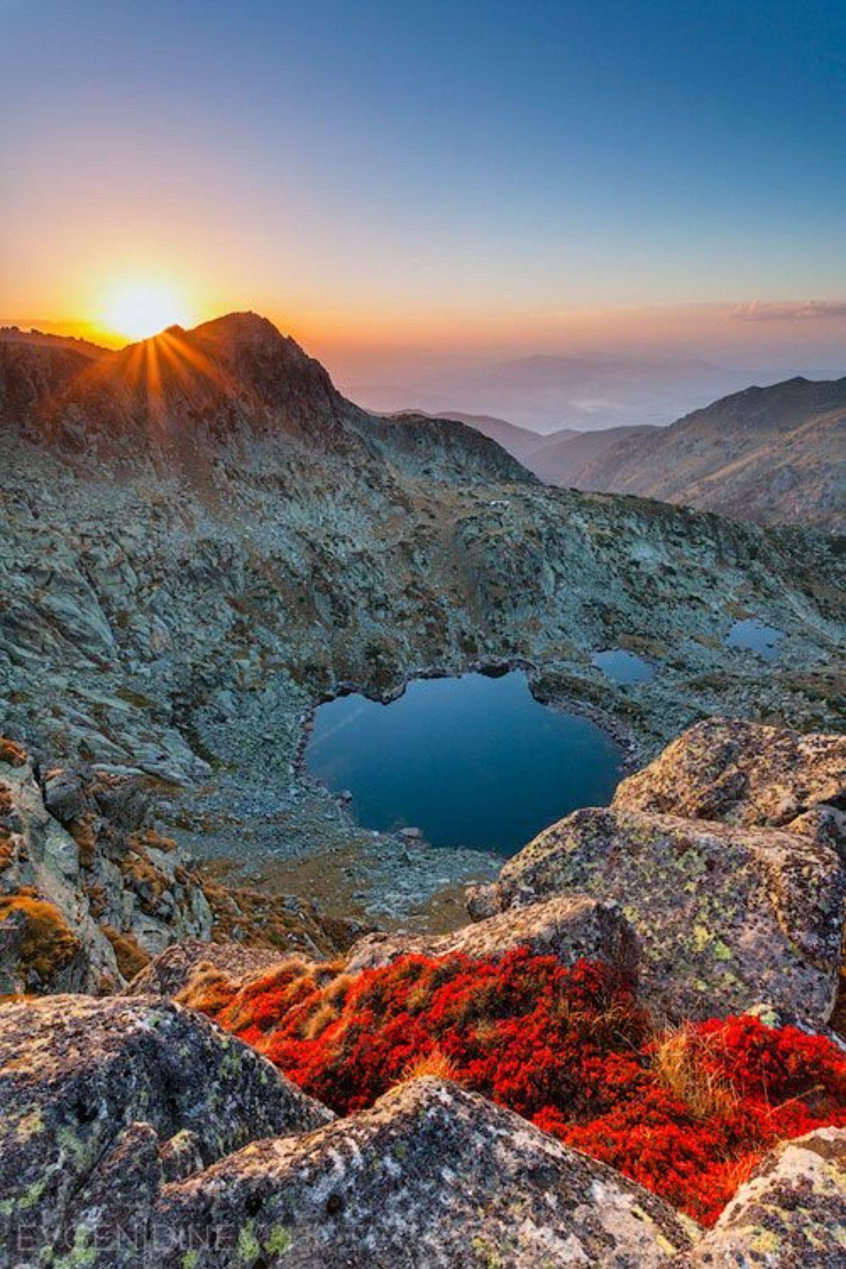 Kalinini ežeras
