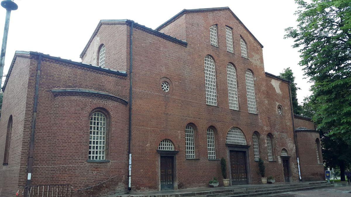 Šv. Sofijos bažnyčia