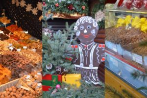Kalėdinė mugė Drezdene