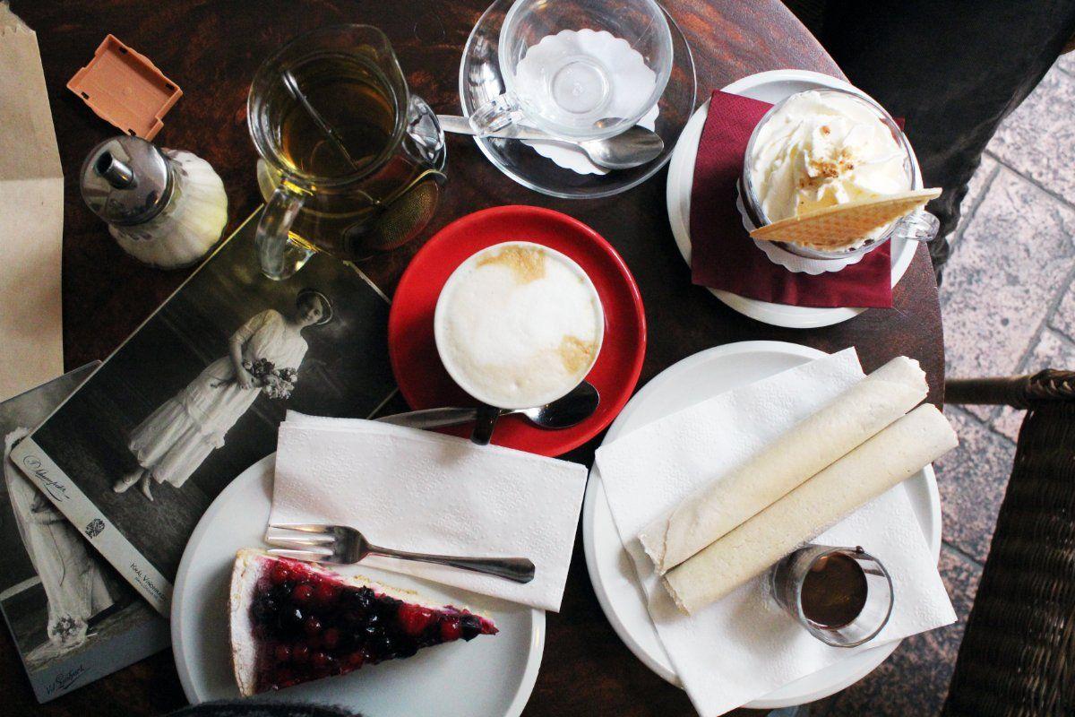 Skanumynai Choco cafe