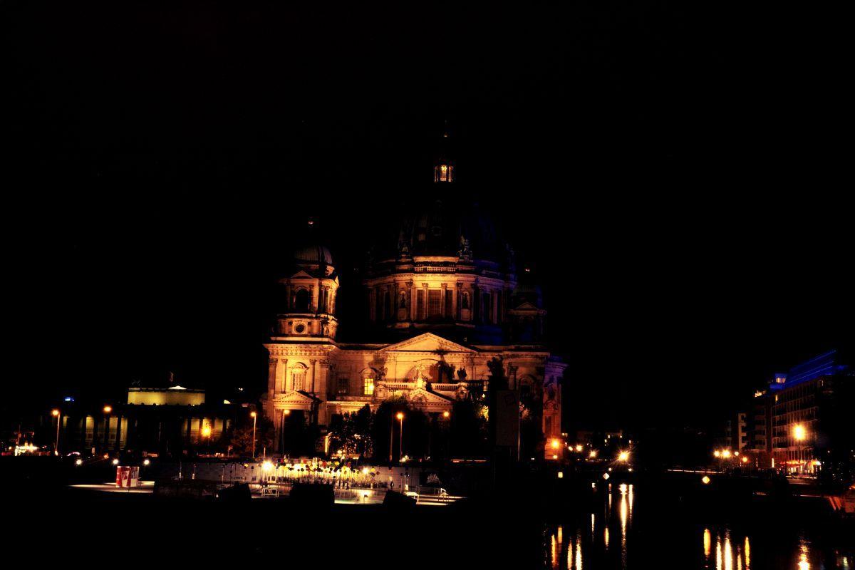 Berlyno šviesų festivalis