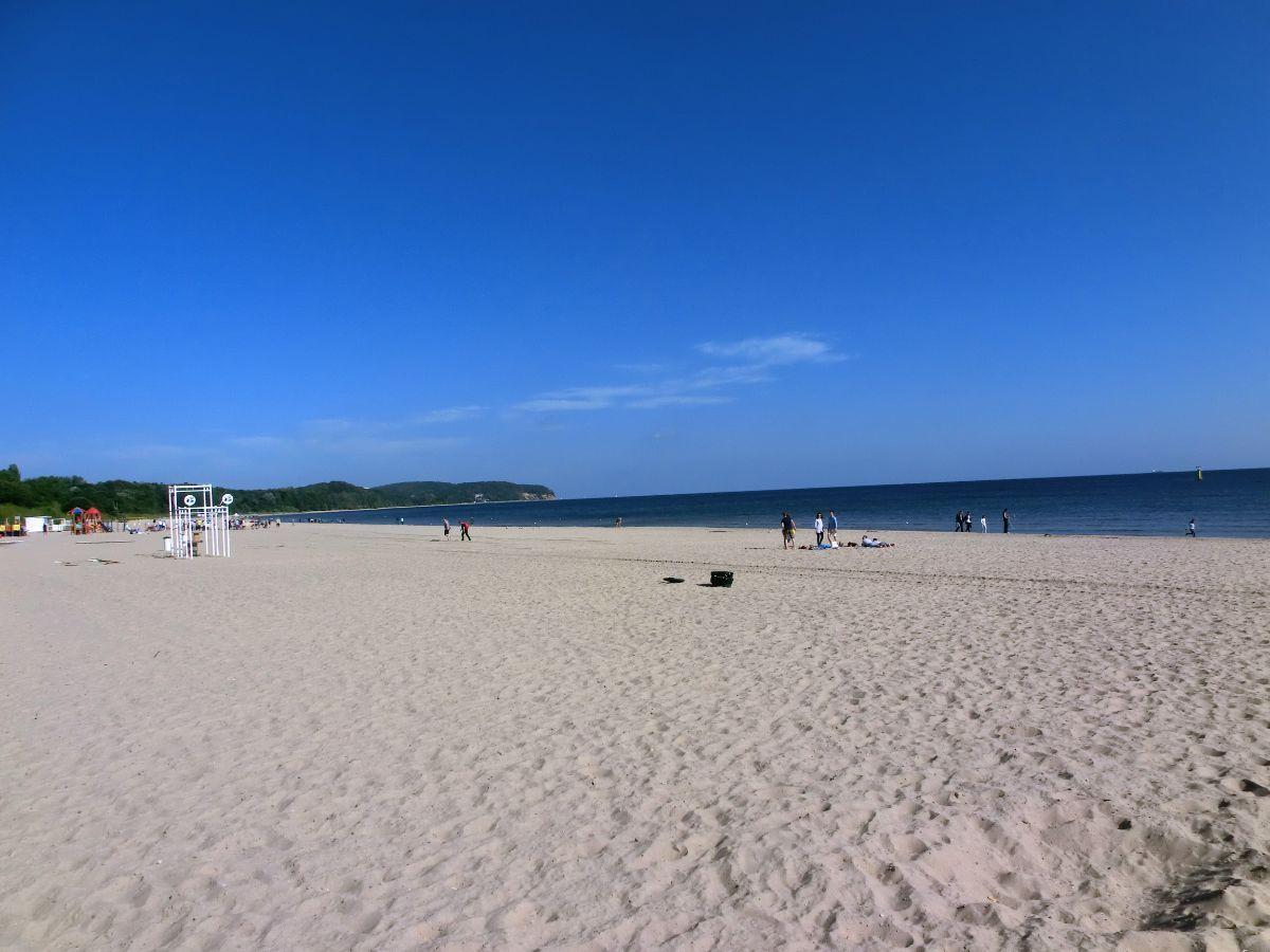 Sopoto paplūdimys