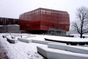 Koperniko mokslo centras