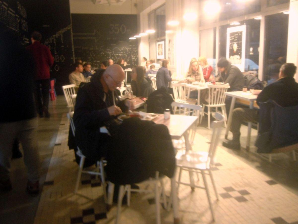 Prasowy vagykla/kavinė, kur skanu ir verta pasisotinti