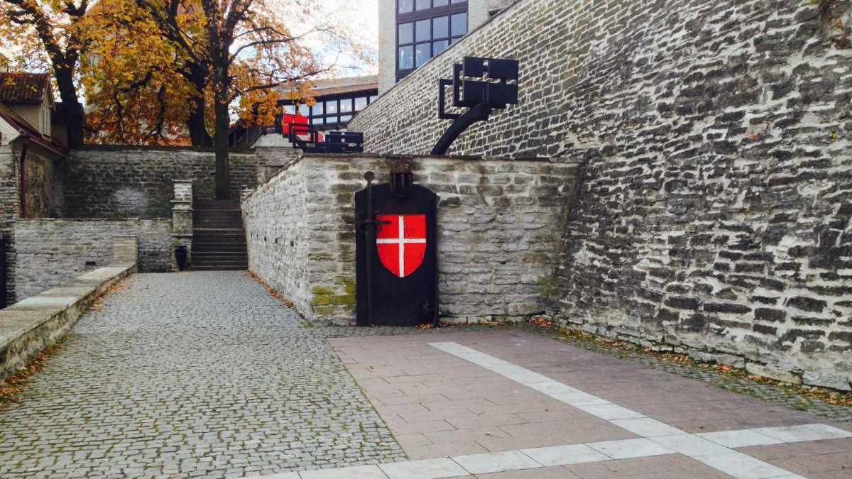 Danijos karaliaus sodas