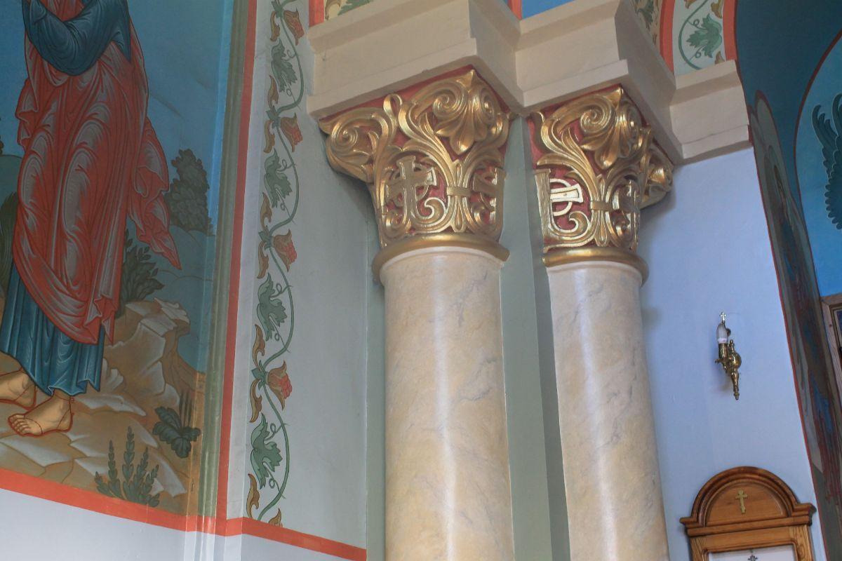 Stačiatikių bažnyčioje draudžiama fotografuoti