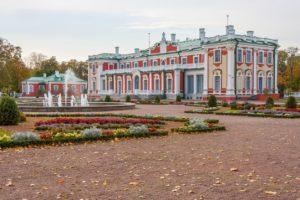 Rūmai Kadriorg parke