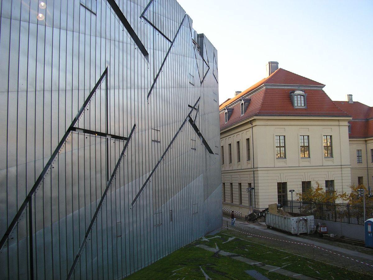 Žydų muziejus