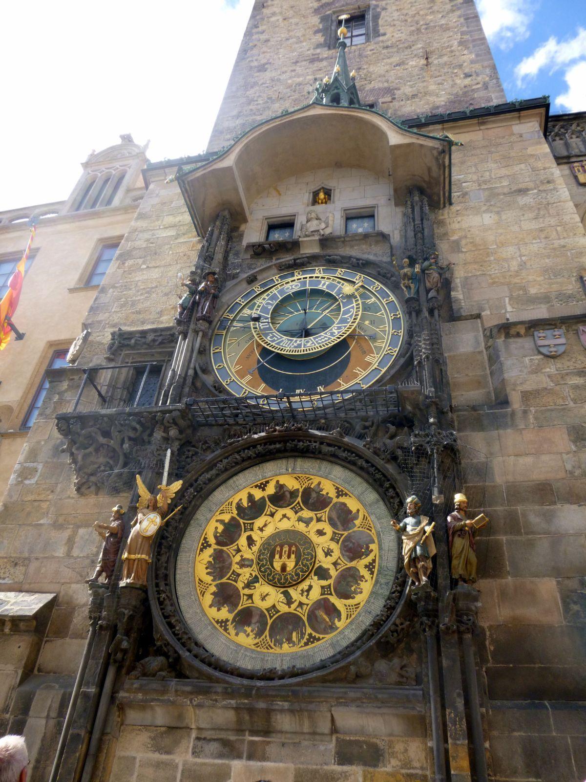Astronominis laikrodis