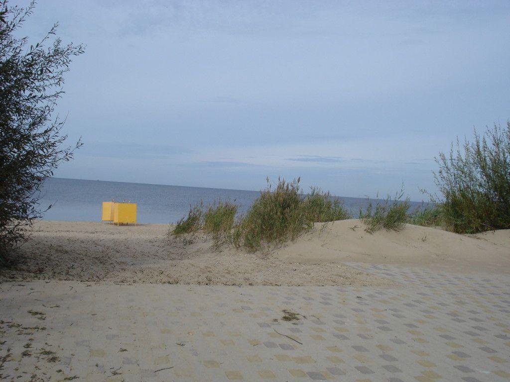 Rygos paplūdimys