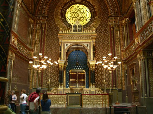 Ispaniška sinagoga