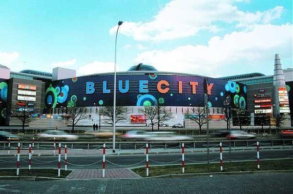 Prekybos centras Blue City