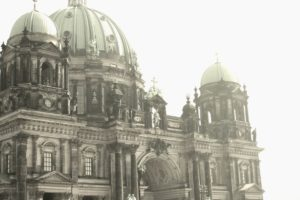 Berlyno katedra