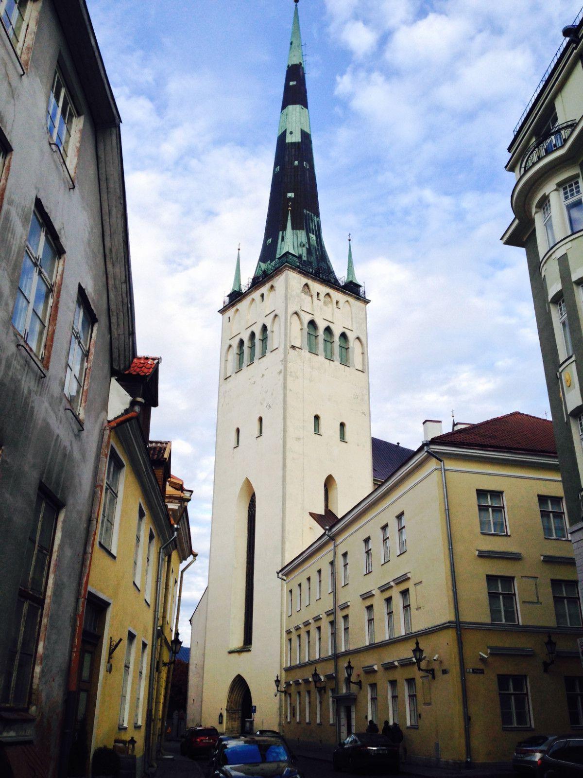 Šv. Olavo bažnyčia
