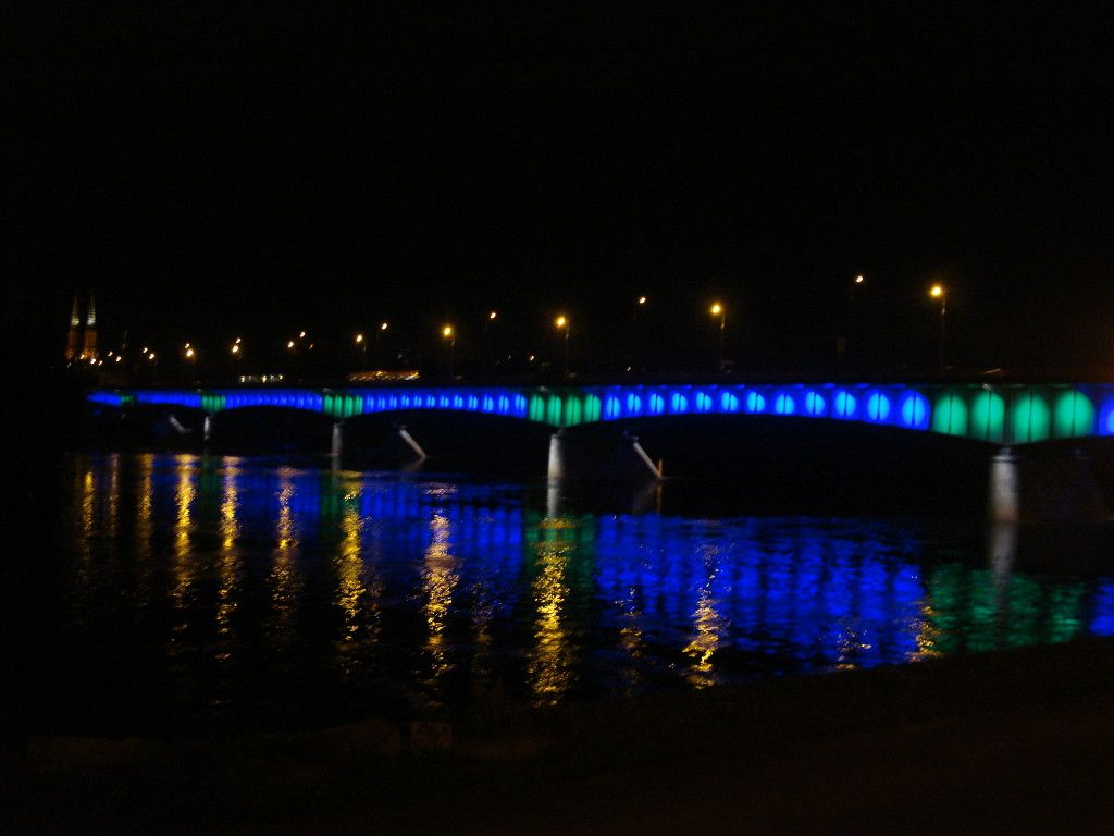 Tiltas per Vyslą