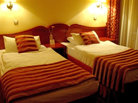 """Hotel Europejski"""