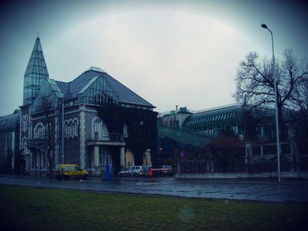 Varšuvos universiteto biblioteka