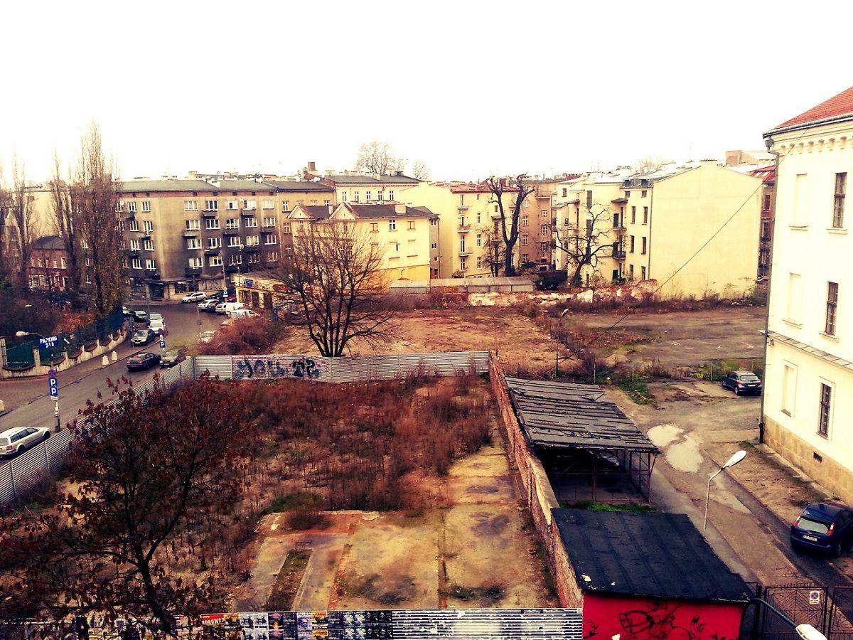 Pigus hostelis Krokuvoje su nepakartojamu vaizdu