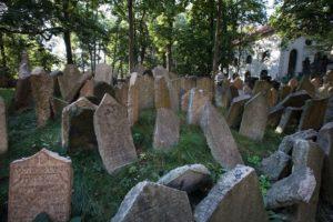 Žydų Kvartalas Prahoje