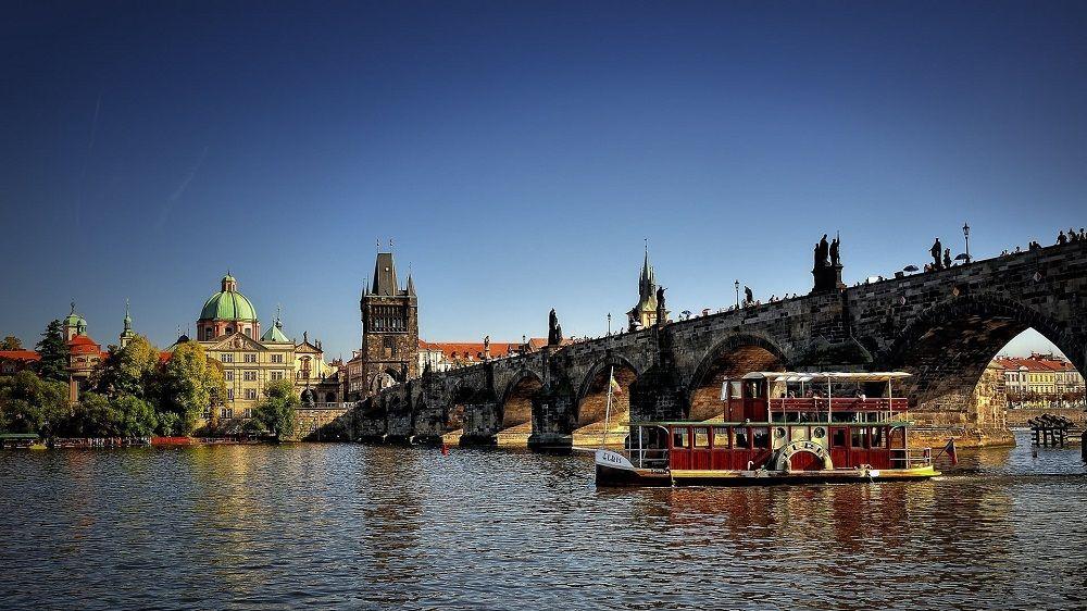 Šv. Karolio tiltas Prahoje