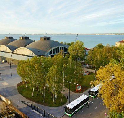 Lennusadam muziejus Taline