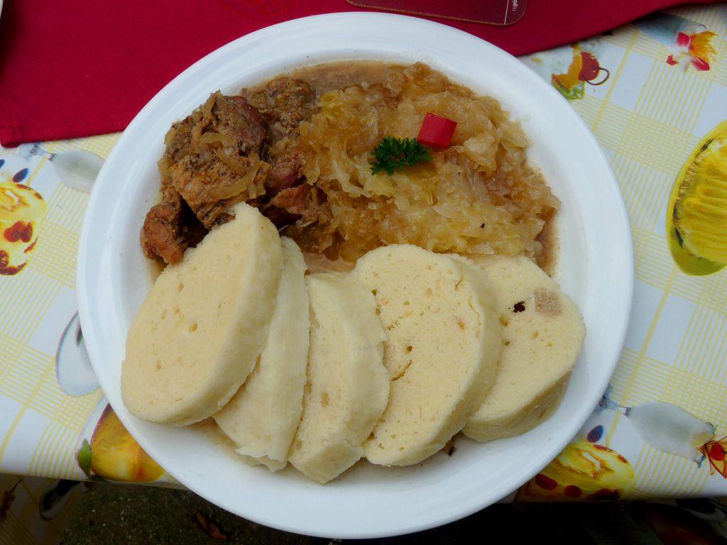 Kuchnia Czeska Ecolines Blog