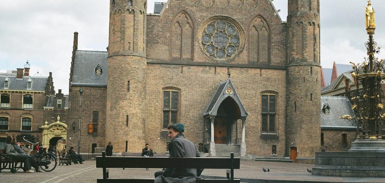 Binnenhof aikštė